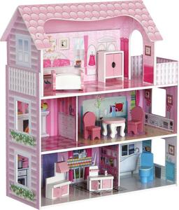 Free Play kućica iz snova