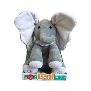 Free play slonić Loni