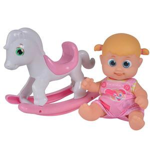 Cife lutka Bounie s konjićem