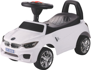 Guralica auto bijeli