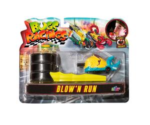 Bugs racing trkač s ispaljivačem