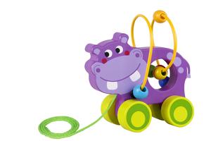 Tooky labirint hippo na uzici