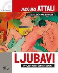 Ljubavi, Jacques Attali