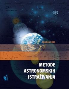 METODE ASTRONOMSKIH ISTRAŽIVANJA – NOVO!, Dragan Roša