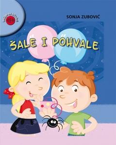 ŠALE I POHVALE, Sonja Zubović