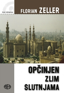 OPČINJEN ZLIM SLUTNJAMA, Florian Zeller