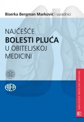 Najčešće bolesti pluća u obiteljskoj medicini, Biserka Bergman Marković i suradnici