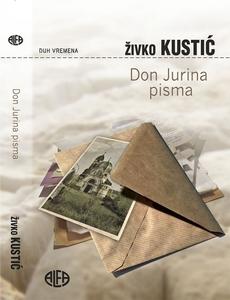 DON JURINA PISMA , Živko Kustić