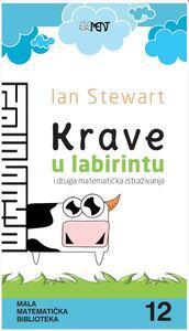 Krave u labirintu, Ian Stewart