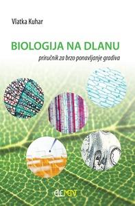 Biologija na dlanu, Vlatka Kuhar