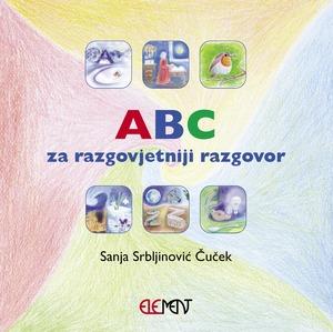 Abc za razgovjetniji razgovor, Sanja Srbljinović Čuček