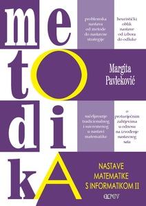 Metodika nastave matematike s informatikom II, Margita Pavleković