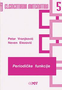 EM 05: Periodičke funkcije, Neven Elezović, Petar Vranjković
