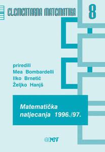 EM 08: Matematička natjecanja 1996./97., Mea Bombardelli, Ilko Brnetić, Željko Hanjš