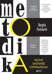 Metodika nastave matematike s informatikom I, Margita Pavleković
