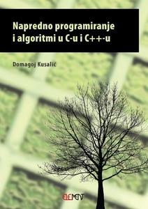 Napredno programiranje i algoritmi u Cu i C++u, Domagoj Kusalić