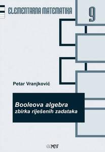 EM 09: Zadaci iz Booleove algebre, Petar Vranjković