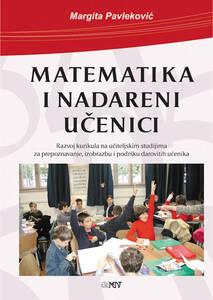 Matematika i nadareni učenici, Margita Pavleković