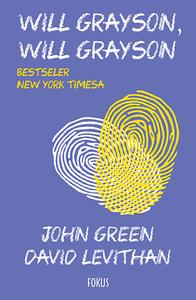 Will Grayson, Will Grayson, John Green, David Levithan