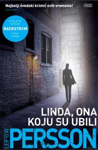 Linda, ona koju su ubili, Leif G.W. Persson