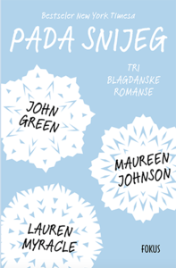 Pada snijeg, John Green