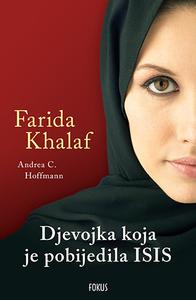 Djevojka koja je pobijedila Isis, Farida Khalaf
