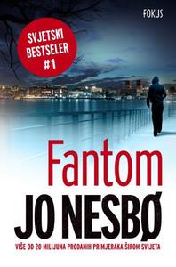 Fantom, Jo Nesbo