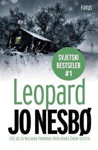 Leopard, Jo Nesbo