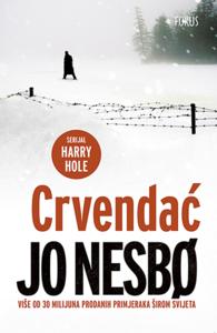 Crvendać, Jo Nesbø
