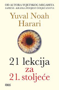 21 lekcija za 21. stoljeće, Yuval Noah Harari