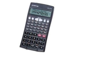 Olympia kalkulator 8110