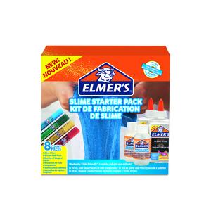 Slime starter paket ELMERS