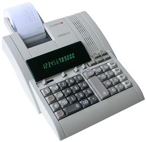 Olympia kalkulator CPD 3212S