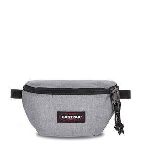 Eastpak Spring pojasna torbica siva