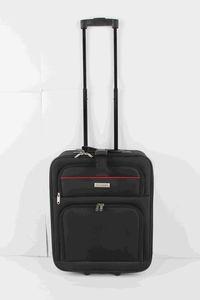 FLYLIGHT kofer mali 2K crni