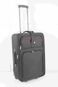 FLYLIGHT kofer srednji 2K crni
