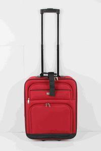 FLYLIGHT kofer mali crveni