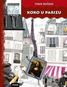 Koko U Parizu, 2. Izdanje