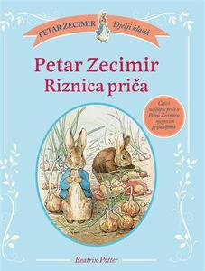 Petar Zecimir - Riznica priča, Beatrix Potter