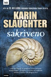 Sakriveno, Karin Slaughter