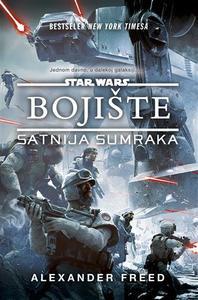 STAR WARS - BOJIŠTE - SATNIJA SUMRAKA