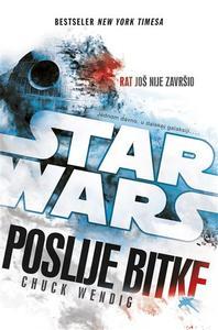 STAR WARS - POSLIJE BITKE