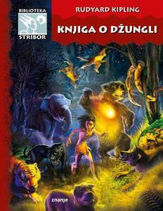 Knjiga O Džungli, Rudyard Kipling