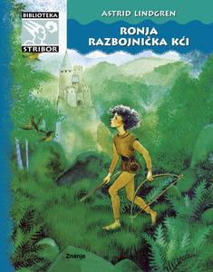 Ronja razbojnička kći, Astrid Lindgren