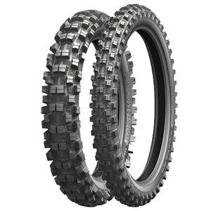 Michelin  70/100-17 40M Starcross 5 soft (F) TT