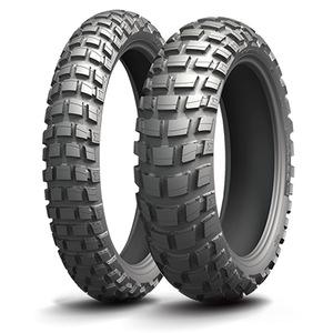Michelin 110/80R19 59R Anakee Wild (F) TL/TT