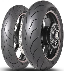 Dunlop  120/70ZR17 58W Sportsmart Mk3 (F) TL