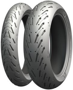 Michelin  120/70ZR17 58W Road 5 GT (F) TL