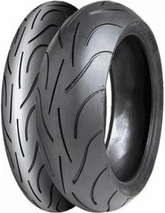 Michelin 190/55ZR17 75W Pilot Power 2CT (R) TL