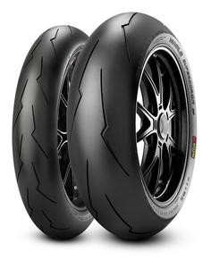 Pirelli  120/70ZR17 58W Diablo SuperCorsa V3 SP (F) TL